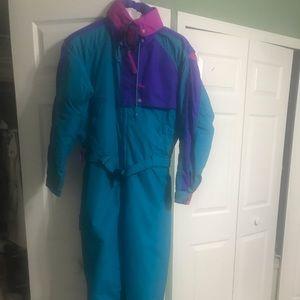 Snow suit- columbia